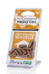 Provocateur d'�rection Virgil Viril (12 g�lules)