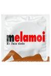Préservatif humour - Melamoi Et Fais Dodo - Préservatif  Melamoi Et Fais Dodo , un préservatif personnalisé humoristique de qualité, fabriqué en France, marque Callvin.