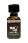 Poppers Juice Zero Black Label 24 ml