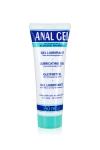 Anal gel - 50 ml - Gel con�u pour faciliter la p�n�tration anale. Compatible avec le pr�servatif, non gras, ne tache pas.