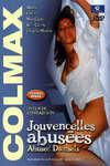 Jouvencelles abus�es - DVD - 1200 , ann�e hyper sexuelle!