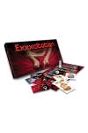 Jeu EXXXcitation - Un jeu stimulant pour couple, où le gagnant sera celui ou celle qui saura résister le plus longtemps possible à l'appel de l'orgasme. EXXXcitant !