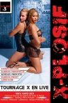 X-Plosif n 3 - Le tournage des salons  de l'érotisme vu du côté ultra sexe, le n 3.