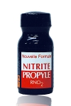 Poppers nitrite propyle