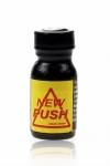 Poppers Push - Push, pour repousser les limites de vos sens.