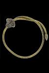 Bracelet - cockring Snake - Snake ring, en bracelet ou comme anneau de pénis, à vous de choisir comment le porter.