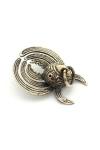 Parure de sein Chooka - Un oiseau mythique en guise de pince pour votre t�ton.