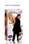 Coffret White wedding Kit - Le kit ultime pour vos soir�es sp�ciales avec tout le n�cessaire pour passer une nuit de sexe et de folie.