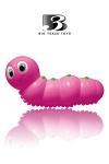 Minie Wormie - Mini Wormie, la petite chenille vibrante aux qualités magiques!