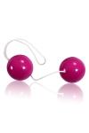 Orgasm balls - Un petit prix pour d�couvrir le plaisir procur� par les boules de Geisha sans vous ruiner.