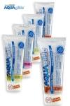 AQUAglide - lubrifiant parfum� 100 ml - Lubrifiant parfum� � base d'eau, ar�me fraise, banane, cerise, framboise ou fruits exotiques.