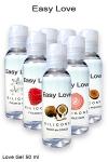 Love Gel parfum� 50 ml - Gel 2 en 1  made in france  et haute qualit� (lubrification et massages)7 parfums au choix.