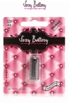 Sexy battery - Pile LR23 - 1 pile  Sexy Battery  de type LR23 pour faire fonctionner vos sextoys.