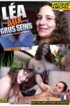 L�a aux gros seins - DVD sp�cial amatrices et grosses poitrines avec L�a, la fille � gros seins du centre administratif.