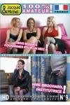 DVD Jacquie et Michel n 09