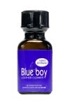 Poppers Blue Boy 24 ml - Formule aphrodisiaque puissante,odeur envoutante, Un ar�me liquide incontournable depuis de nombreuses ann�es.