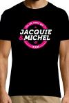 T-shirt Jacquie & Michel n�4 - Le Tee-shirt exclusif (visuel 4) � l'effigie de  Jacquie & Michel, votre site amateur pr�f�r�.