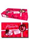 Coffret Salon de plaisirs  par Clara Morgane - Le coffret pour explorer les plaisirs de vos 5 sens.