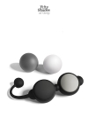 Coffret boules Kegel - Fifty Shades of Grey