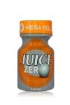 Poppers hybride pour des sensations max et confort accru avec fermeture   Mega Pellet , en petit flacon de 9 ml.