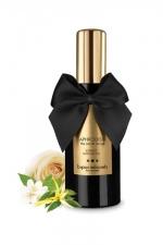 Huile de massage parfum�e Aphrodisia - Avec l'Huile de massage parfum�e Aphrodisia de Bijoux Indiscrets,  d�couvrez le plaisir sensoriel � l'�tat pur.