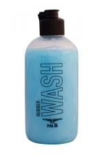 Nettoyant latex Rubber Wash 250 ml - Mister B Rubber Wash est un nettoyant concentr� d�di� aux v�tements et sextoys en latex.