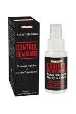 Control Retarding - Prolongez le plaisir sexuel et diff�rez votre �jaculation.