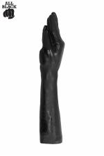 Black fucker - le gode  avant bras  special fist-fucking, r�serv� aux amateurs de dilatations extr�mes.
