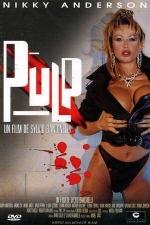 Pulp - DVD - Histoires insolites et sexe!
