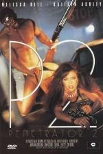P2 P�n�trator 2 - DVD - Mesdames, P�n�trator revient du futur pour vous baiser!