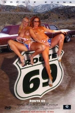 Route 69 - DVD