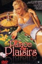 Le Palace des plaisirs - DVD - Le lieu de toutes les jouissances.