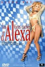 Les vices cach�s d'Alexa - DVD - Fantasmes de femme diabolique.