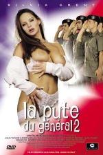La pute du g�n�ral 2 - DVD - Uniformes et femmes faciles.
