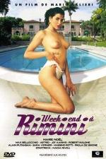 Week end � Rimini - DVD - Echangisme, nymphomanes et vacances de r�ve.