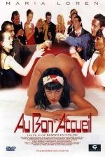 Au bon accueil - DVD - Orgie hard,  femmes soumises et sc�nes cultes.