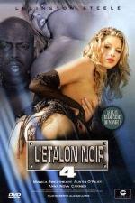 L'�talon noir n 4 - DVD - Lexington Steele et sa braguette magique.
