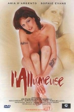 L'allumeuse - DVD - Une allumeuse prise au pi�ge du plaisir.