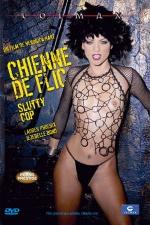 Chienne de flic - DVD - L'univers glauque et pervers de la corruption, du sexe et de la d�bauche...