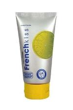 Sexe oral Frenchkiss Citron - Cr�me aromatis�e au citron pour agr�menter les plaisirs de la fellation ou du cunnilingus.