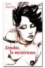 Z�nobie, la myst�rieuse - Initiation d'une jeune chienne � l'apparence de femme.