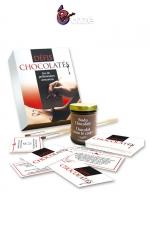 D�fis Chocolat�s - Un jeu de pr�liminaires amoureux � consommer sans mod�ration !