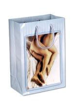 Sac cadeau Love - Un joli sac cadeau tr�s romantique pour offrir � votre bien aim� son cadeau coquin !