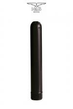 Canule de douche PVC pour lavement - Une canule PVC � raccorder au tuyau de douche pour pratiquer vos lavements.