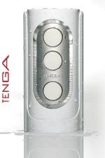 Masturbateur Tenga Flip Hole - D�couvrez le futur de la masturbation masculine avec ce produit d'exception sign� Tenga.