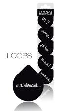 Pr�servatifs  Envie - Loops - Vos pr�servatifs Loops Envies pour une v�ritable invitation au plaisir...