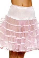 Jupon long gonflant - Jupon long gonflant pour donner du volume � vos robes costume.