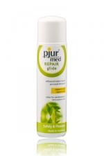 Lubrifiant Pjur Med Repair Glide - Le gel lubrifiant intime naturel haute qualit� qui prend soin de votre intimit�.