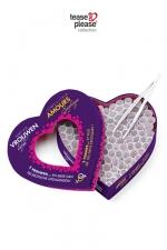 Corps � coeur Amours Saphique - 2 femmes...et plus de 100 d�fis erotiques!