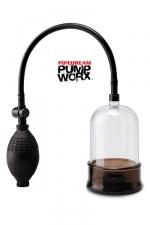 Penis head enlarger - Pipedream - Une pompe sp�cialis�e pour d�velopper sp�cifiquement votre gland.